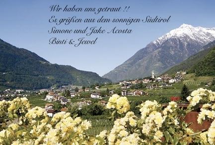 Wir haben uns getraut…   binti-und-jewel.de